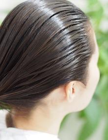 頭皮環境を改善しよう!スキャルプケアの勧め!