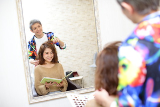 あなたは何タイプ?髪が広がってまとまらない原因は人それぞれ!髪の広がる理由を知ろう!